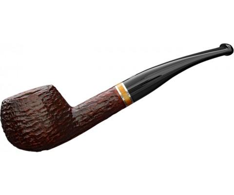 Pfeife Savinelli New Oscar Rustic 315