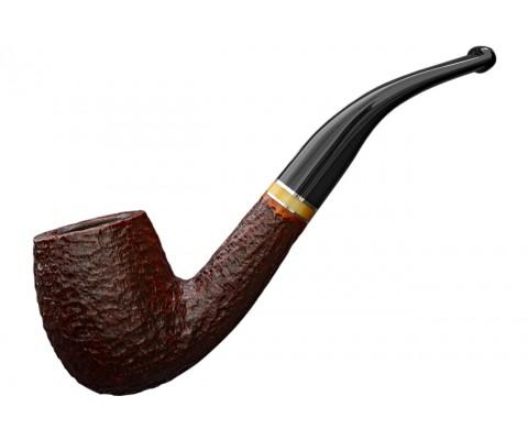 Pfeife Savinelli New Oscar Rustic 606