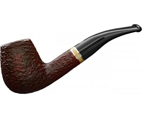 Pfeife Savinelli New Oscar Rustic 628