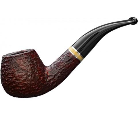 Pfeife Savinelli New Oscar Rustic 645