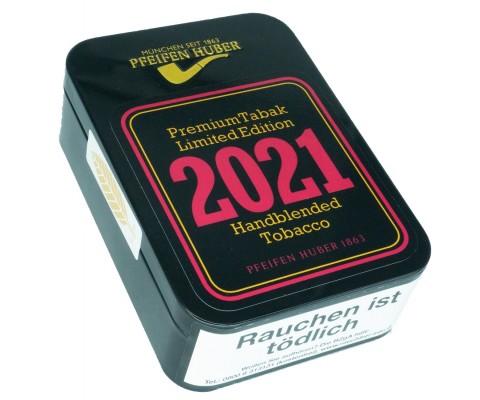 Pfeifentabak Huber Premium 2021 Limited Edition