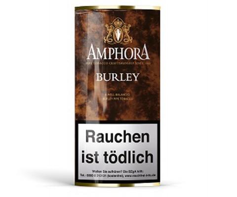 Pfeifentabak Amphora Burley