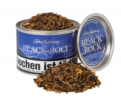 Pfeifentabak John Aylesbury Blackrock