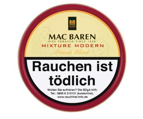 Pfeifentabak Mac Baren Mixture Modern