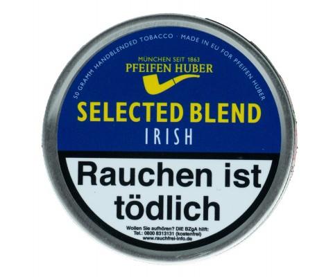 Pfeifentabak Selected Blend Irish