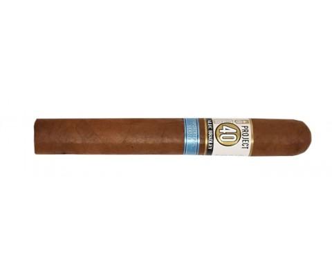 Zigarre Alec Bradley Project 40 Robusto