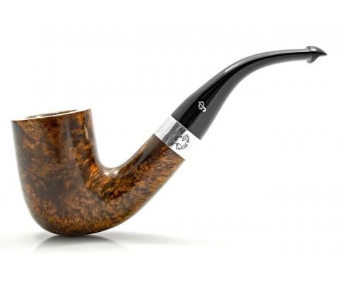 Pfeife Peterson Sherlock Holmes Rathbone Contrast