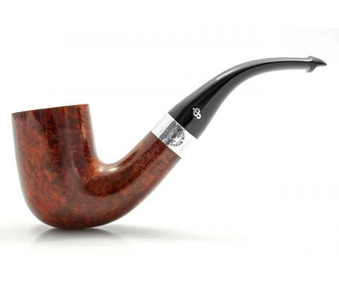 Pfeife Peterson Sherlock Holmes Rathbone Terracotta