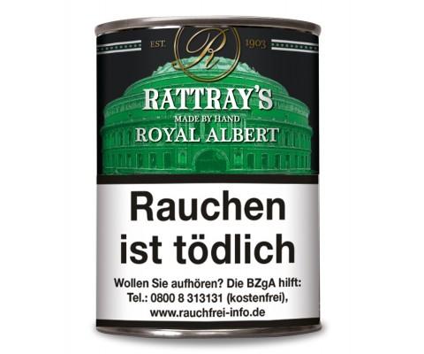 Pfeifentabak Rattrays Royal Albert