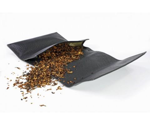 Tabak-Rollbeutel Rattray`s Schwarz groß