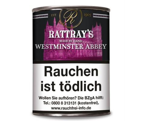 Pfeifentabak Rattrays Westminster Abbey