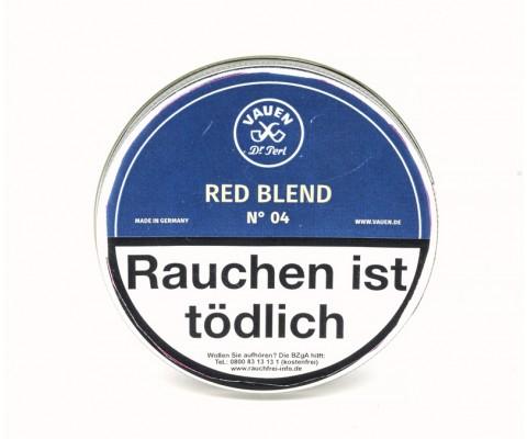 Pfeifentabak Vauen N° 04 Red Blend