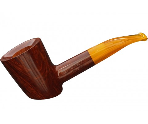 Pfeife Savinelli Roccia Yellow Brown 388