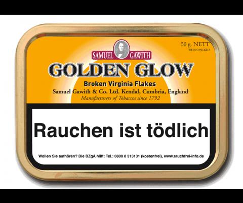 Pfeifentabak Samuel Gawith Golden Glow