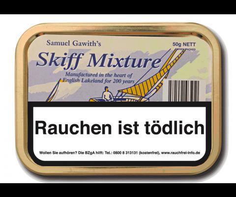 Pfeifentabak Samuel Gawith Skiff Mixture