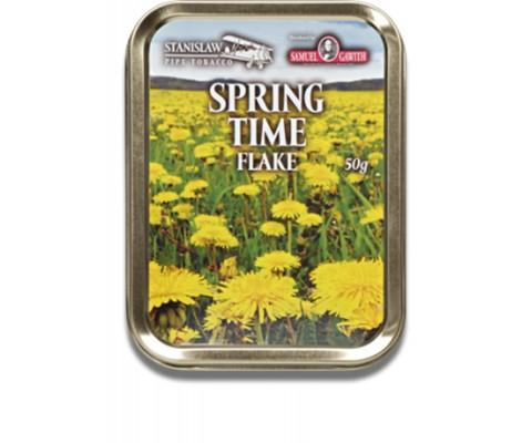 Pfeifentabak Samuel Gawith Spring Time Flake