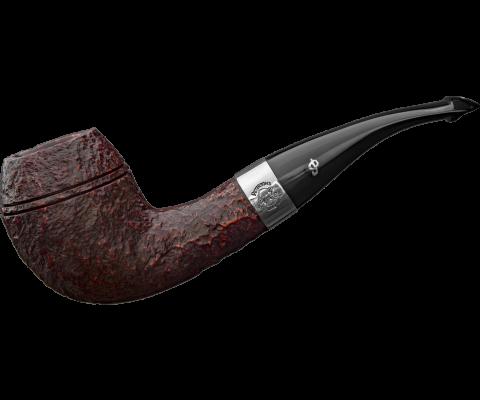 Pfeife Peterson Sherlock Holmes Deerstalker Rustic