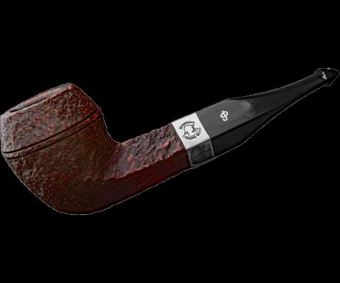 Pfeife Peterson Sherlock Holmes Baker Street Rustic