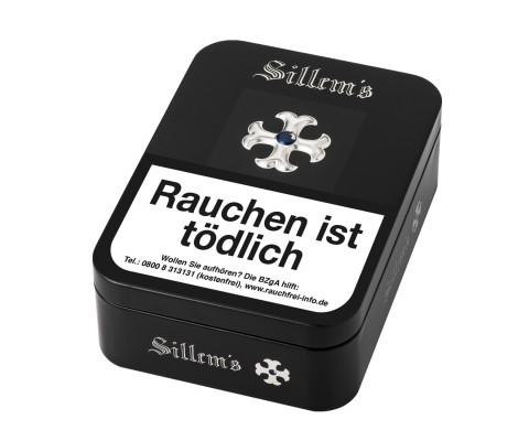 Sillems Tabak Schwarz