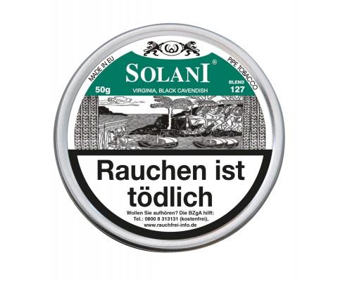Pfeifentabak Solani Grün Blend 127