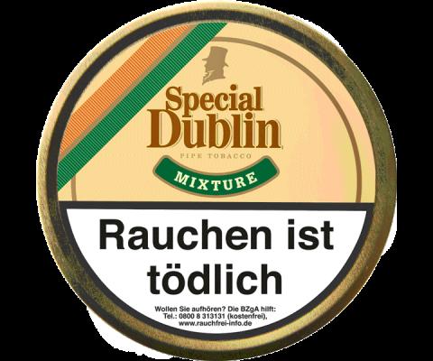 Pfeifentabak Special Dublin Mixture (Sweet Dublin)