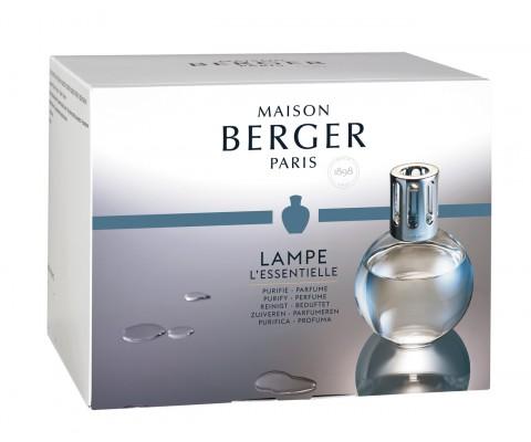 Lampe Berger Duftlampe Einsteiger-Set rund