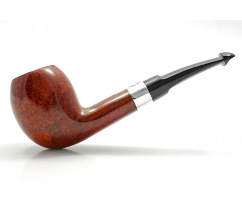 Pfeife Peterson Sherlock Holmes Strand Terracotta