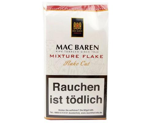 Pfeifentabak Mac Baren Mixture Flake