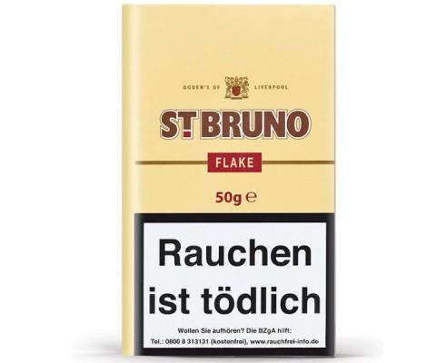 Pfeifentabak St. Bruno Flake