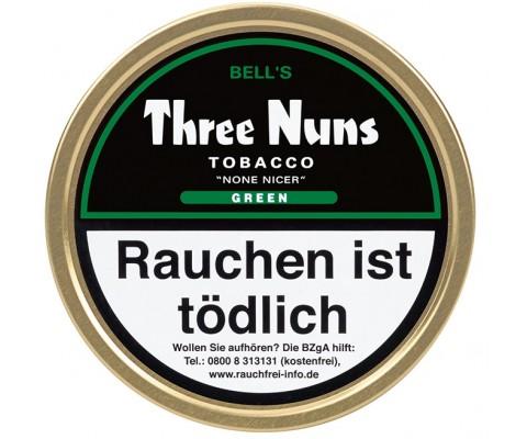 Pfeifentabak Three Nuns Green