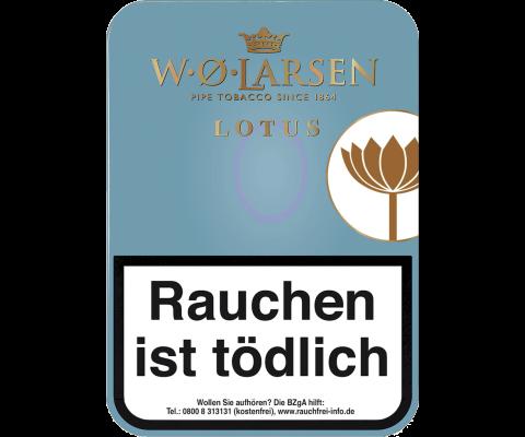 Pfeifentabak W.O. Larsen Lotus