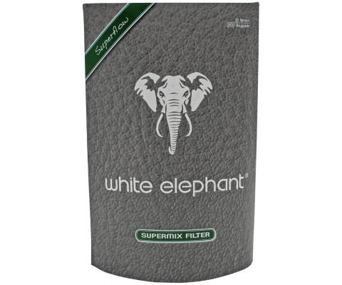 Super Mix White Elephant 9mm 250 Stk.