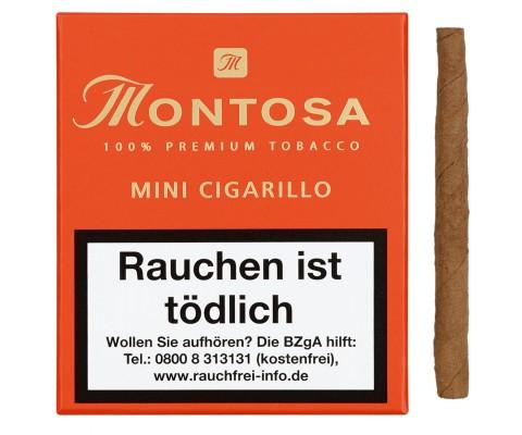 Zigarillos Montosa Mini