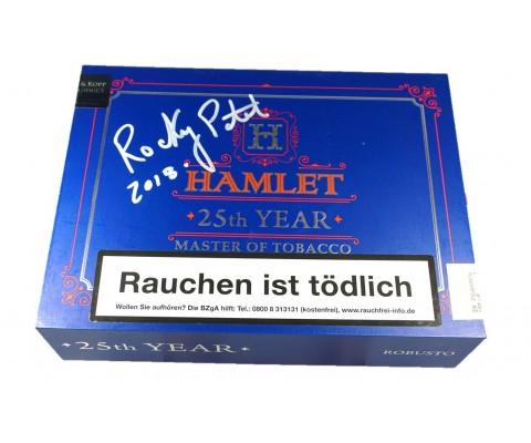 Zigarren Rocky Patel Hamlet 25th Year Robusto