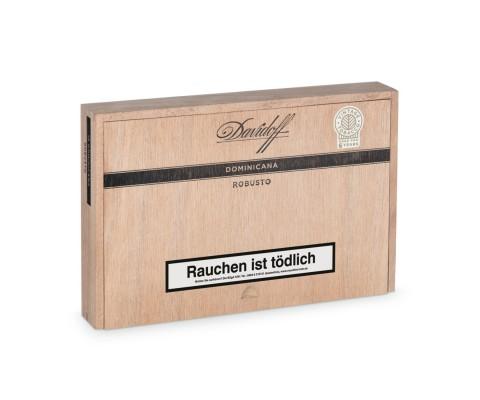 Zigarren Davidoff Dominicana Robusto