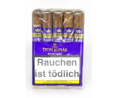 Zigarre Don Tomas Nicaragua Robusto Bundle