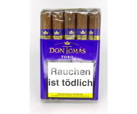 Zigarre Don Tomas Nicaragua Toro Bundle