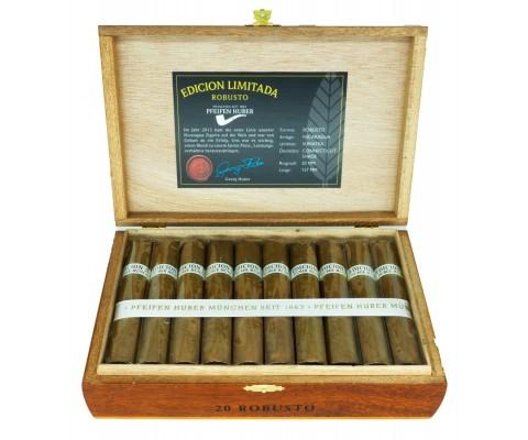 Zigarre Edicion Limitada Huber 2020