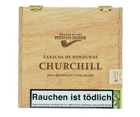 Zigarren Tabacos de Honduras Churchill