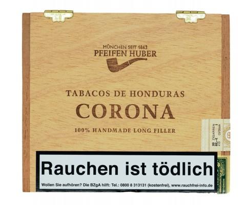 Zigarren Tabacos de Honduras Corona