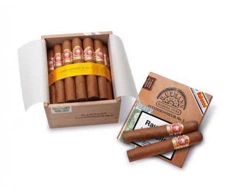 Zigarren H. Upmann Connoisseur N° 2