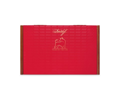 Zigarren Davidoff Limited Edition Year of the Ox 2021