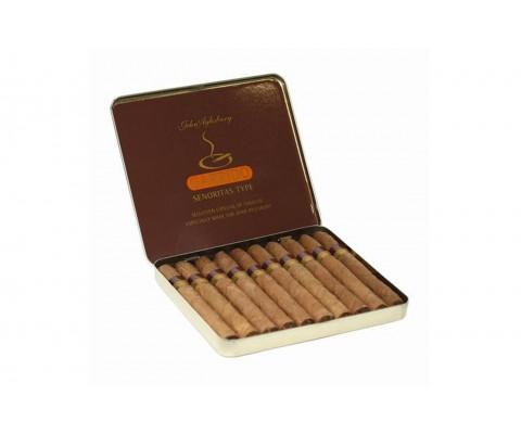 Zigarren Garrido Senoritas 10er