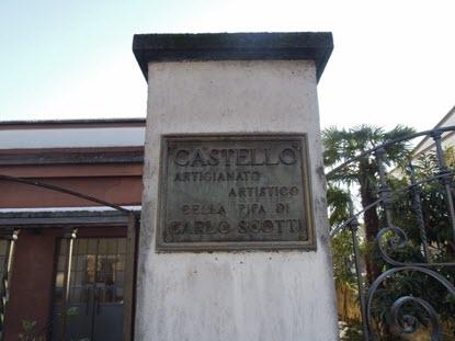 Castello Pfeifen