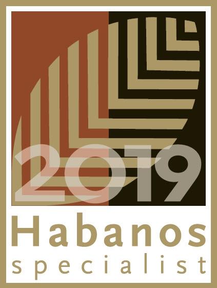 Habanos Specialist 2019