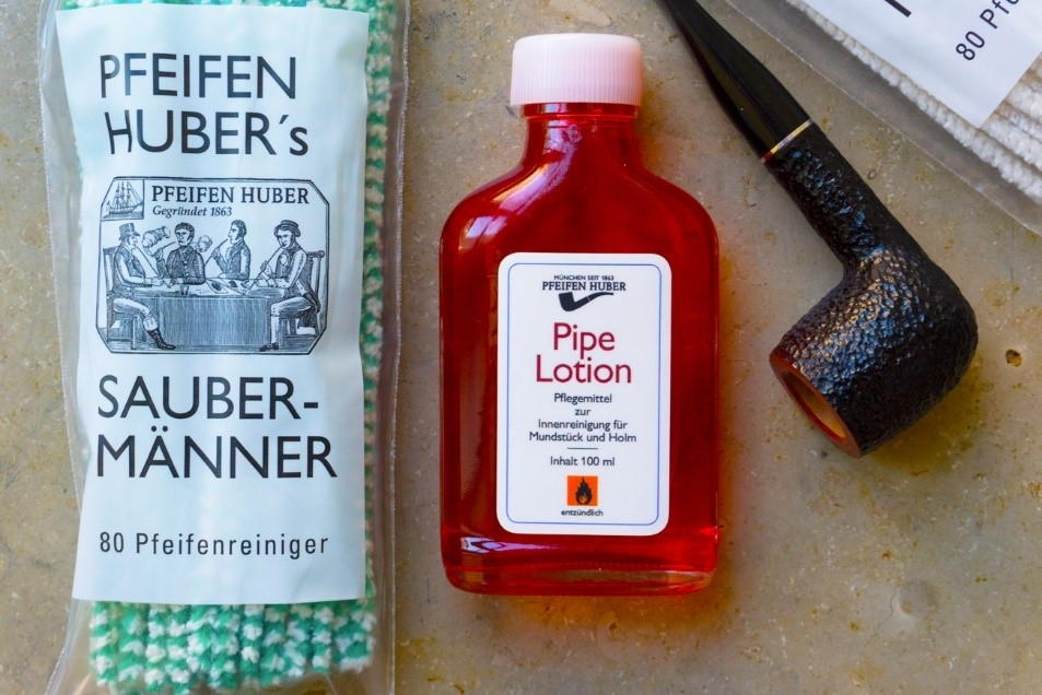 pipe lotion-pfeifenreiniger